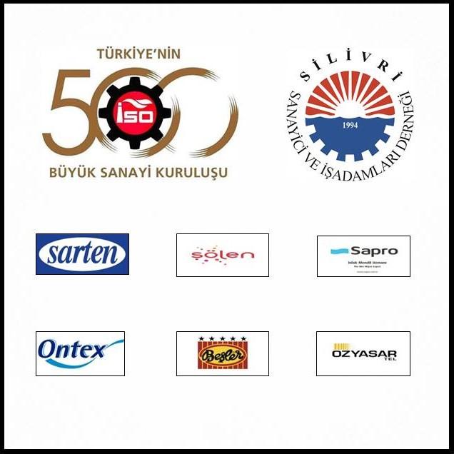 İSO Türkiye'nin İlk 500 Sanayi Kuruluş Sıralaması
