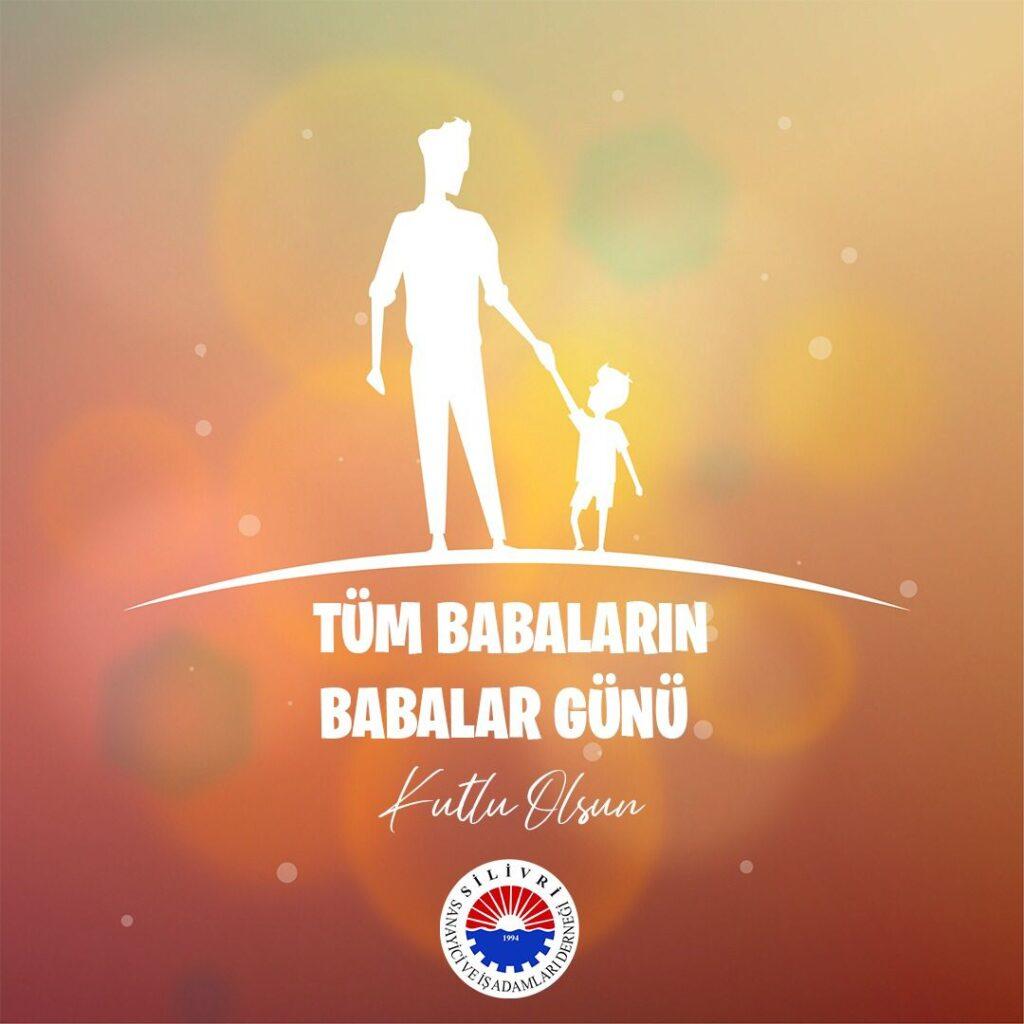 Tüm Babaların Babalar Günü Kutlu Olsun